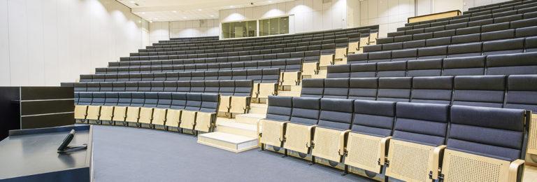 Auditorio 1+2